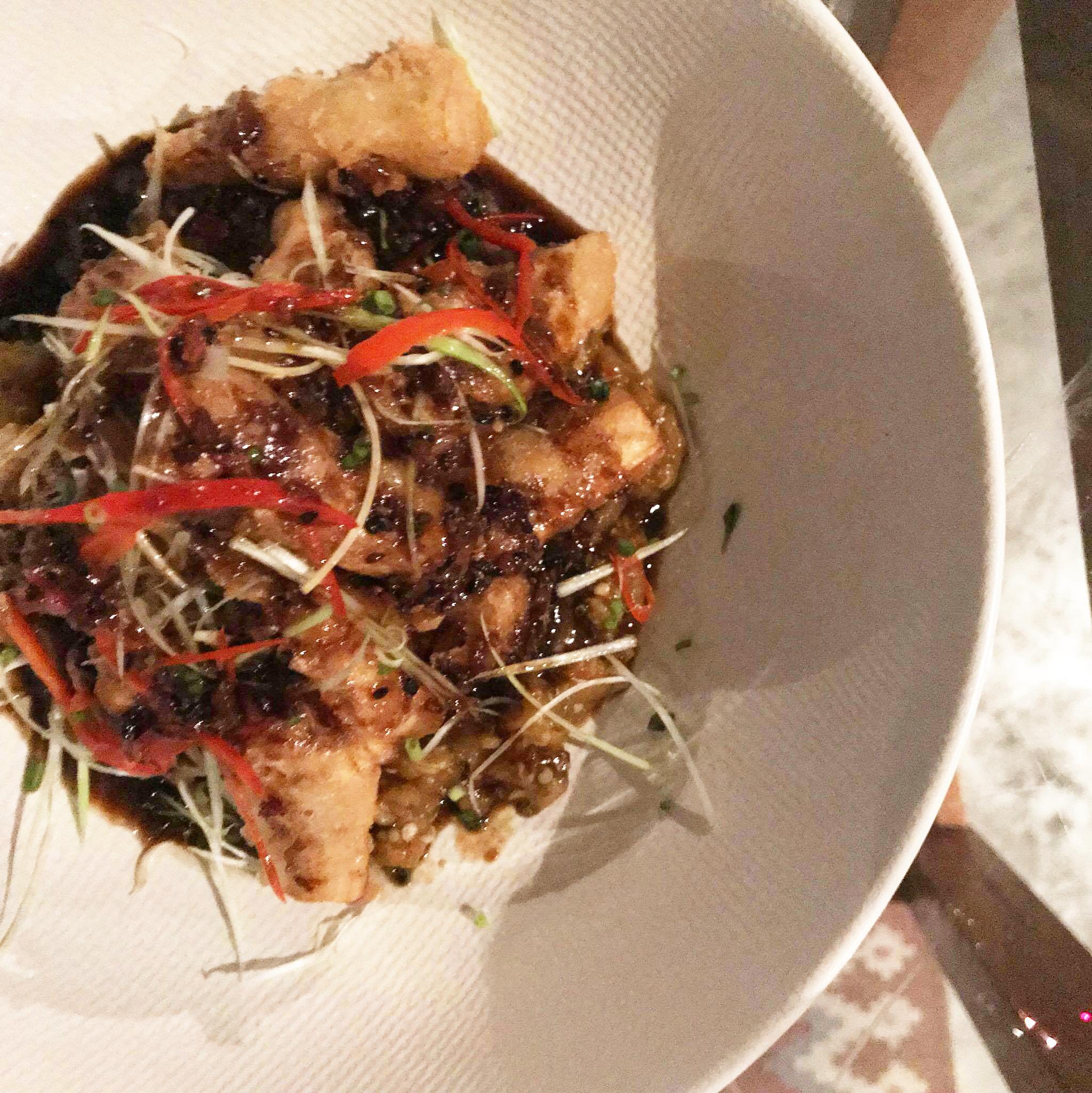 視覺與味覺的享受:峇里島三家經濟又有型的餐廳 kilo kitchen