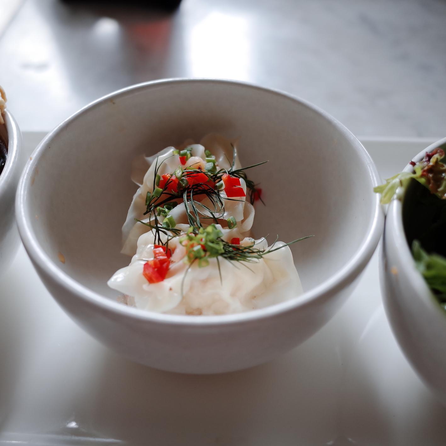 視覺與味覺的享受:峇里島三家經濟又有型的餐廳 fat gajah