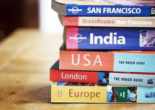 小眾旅遊之選:60 位當地藝術家推薦他們平日愛到之處的旅遊書 「citi x 60」
