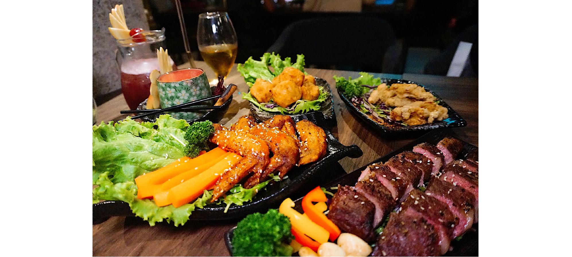 台北車站夜蒲|以台灣味入酒,最有文化特色的台北酒吧