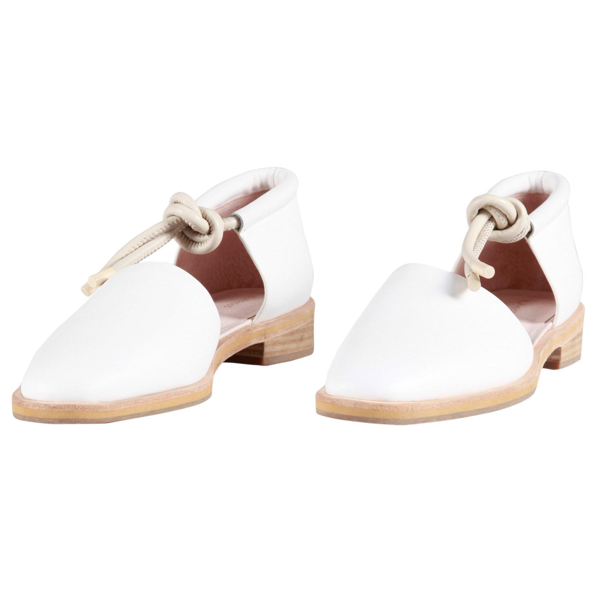 鞋子 過年 十年 過時 型格 皮鞋 ALPHA 60 Molly 皮鞋