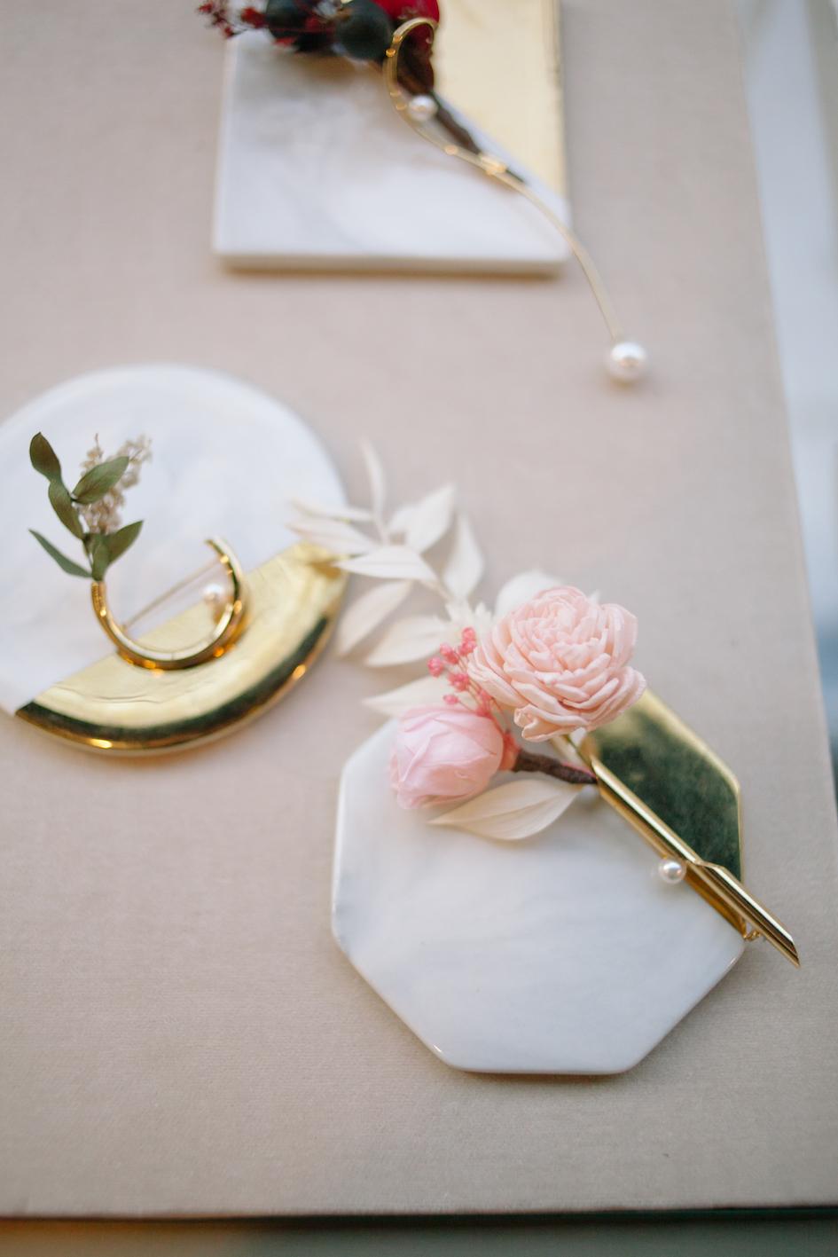 每件珠寶創作都是一個旅行回憶 : OLIVIA YAO JEWELLERY