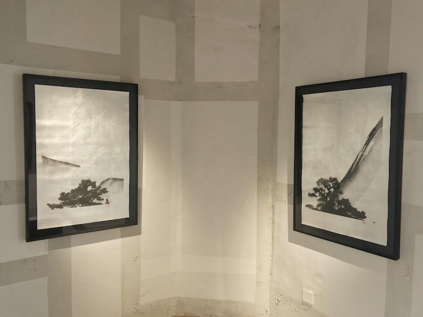 侘寂 美學 日本 設計師 川上俊 傳統 當代 展覽