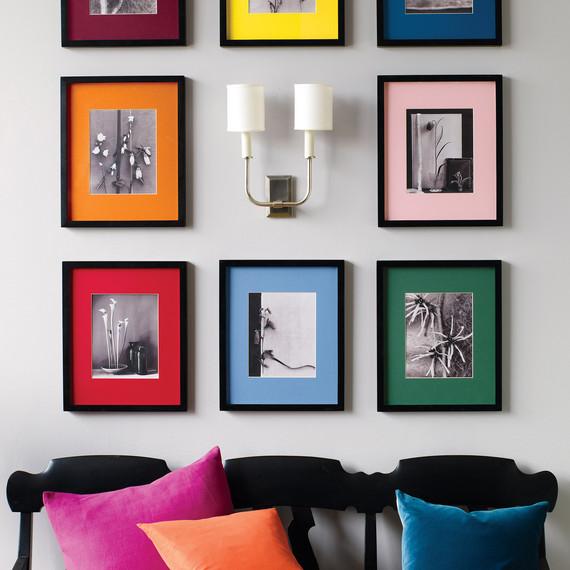白牆 拜拜 7種 方式 裝飾 你的牆