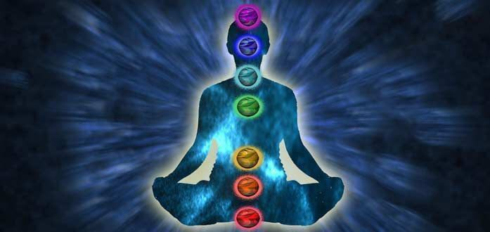 心靈 食物 能量 與 身心