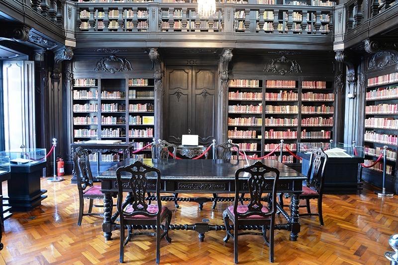 精選澳門歷史特色圖書館 愛不愛看書,都適合到此處轉一轉!