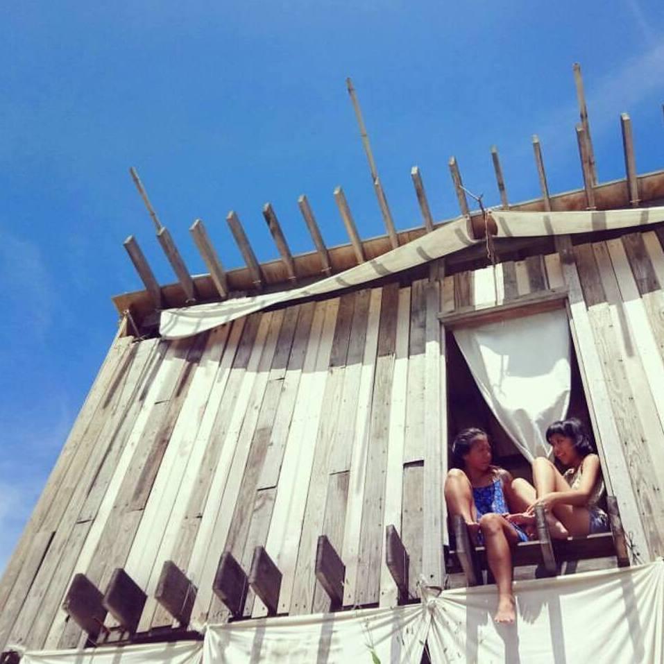 #staycation | 五家台灣與世隔絕的 bnb ,在森林、海邊、山中過一個遠離塵囂的週末