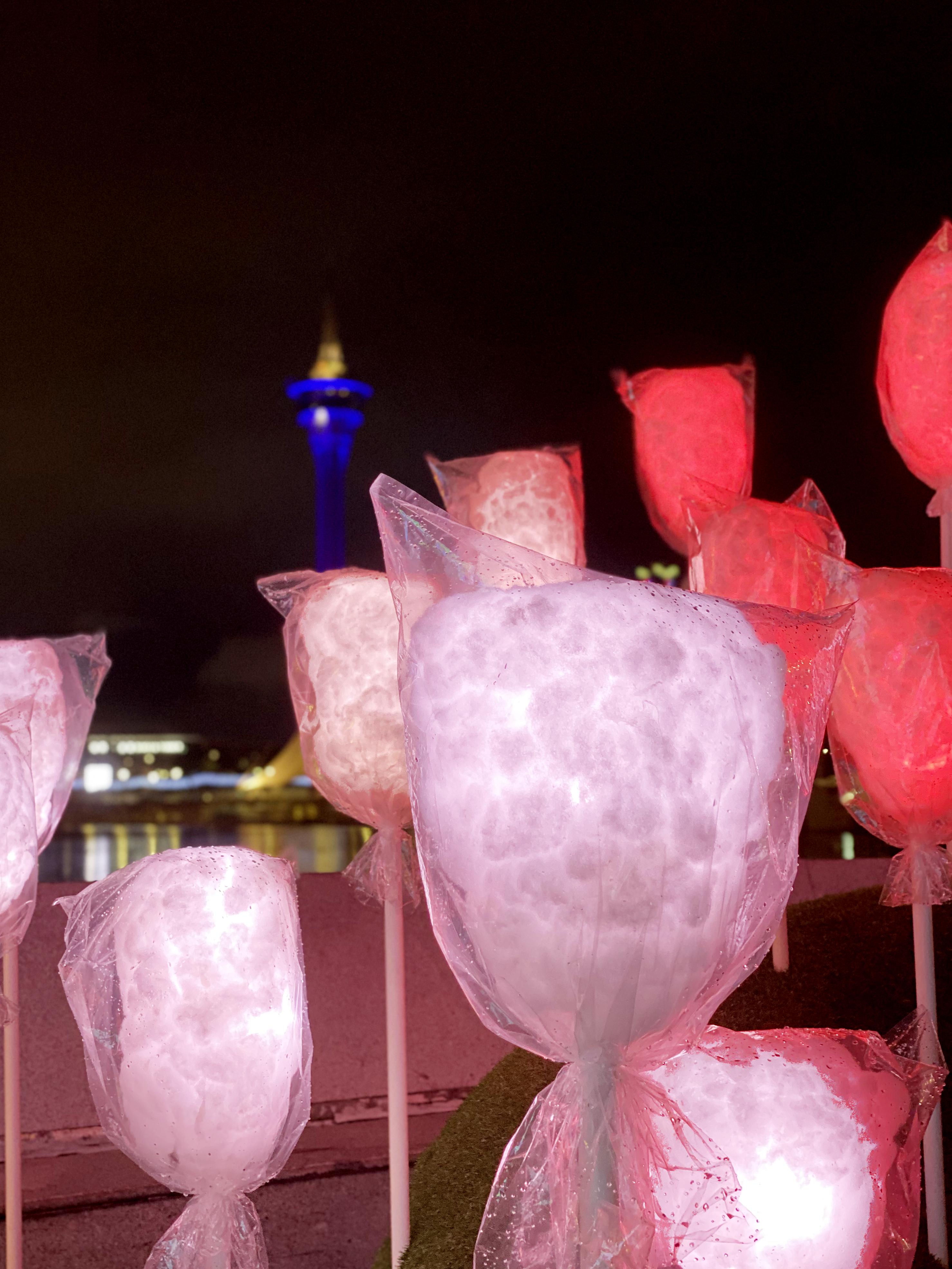 2020澳門光影嘉年華|走進今年最有色彩氣氛的活動,解放內心壓抑的一年!