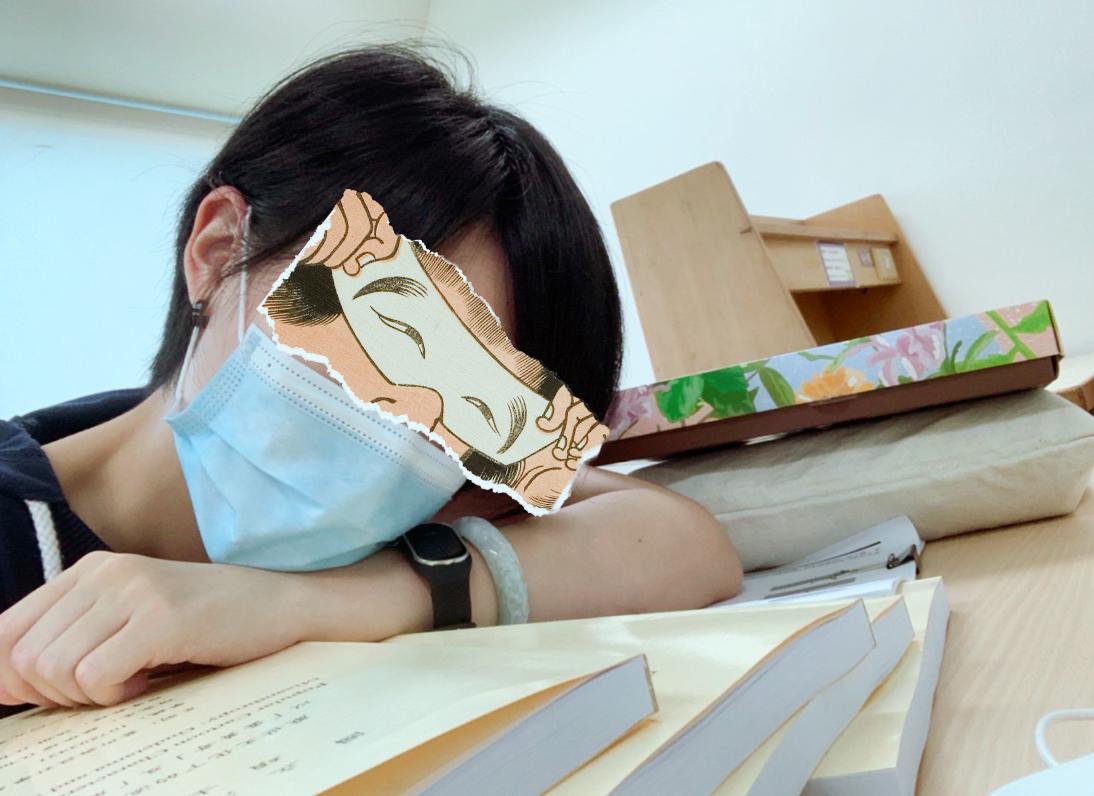 異國「疫」活第 N 天|在台的馬來西亞留學生